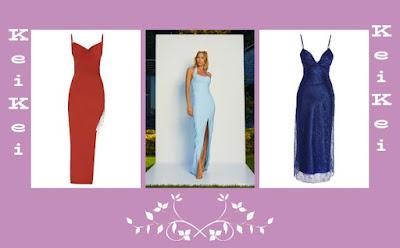 Kadınların En Çok Zorlandığı Elbise Seçimleri