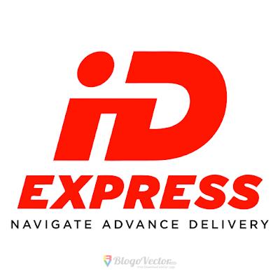 ID Express Logo Vector