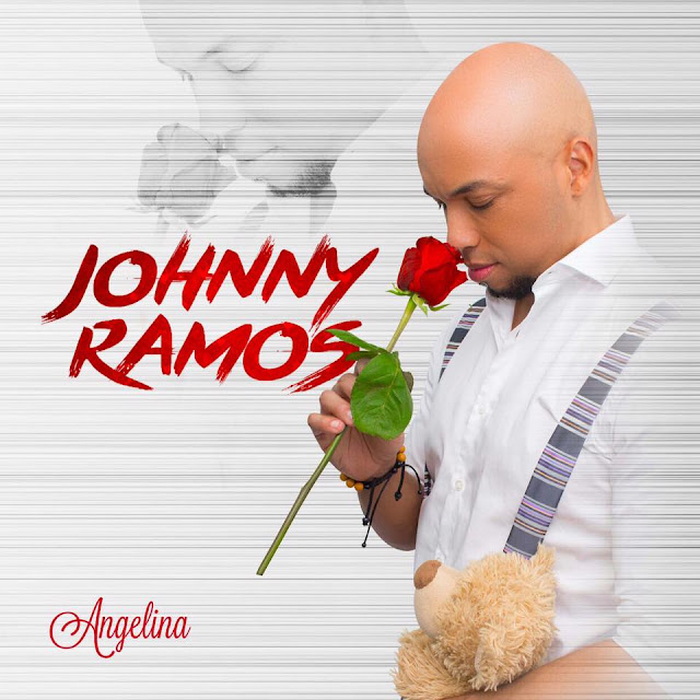 "Johnny Ramos - Angelina ""ALBUM"""