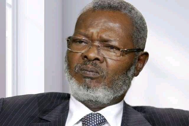 Agbéyomé Kodjo porte plainte contre un journaliste