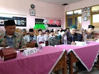 Kelompok Kerja Guru PAI  Kota Cimahi Gelar Pentas PAI SD