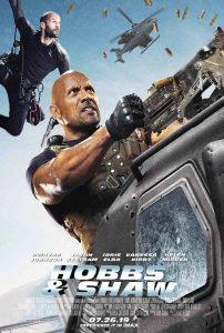 Fast & Furious Presents Hobbs & Shaw (2019) Dual Audio Hindi 400MB
