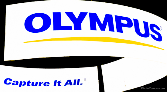Логотип Olympus