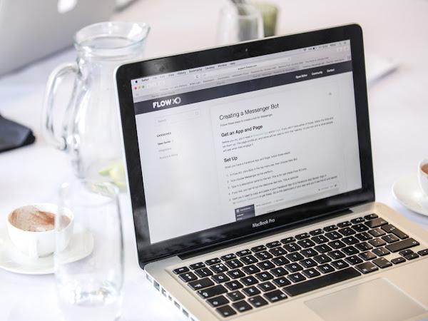 Miten bloggaamalla voi saada tuloja hyödyntäen Google Adsensea?
