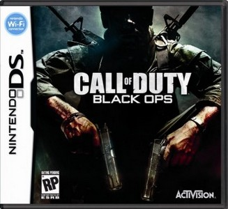 Rom Call of Duty Black Ops NDS