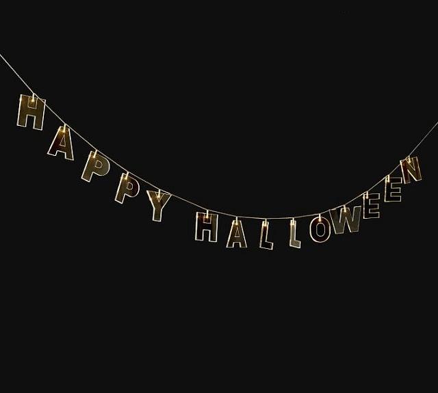 Inspiraci�n de fin de semana, halloween