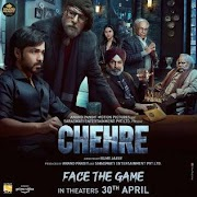 [Download 100%] Chehre full movie download Filmyzilla 720p 480p tamilrockers moviesflix