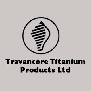 Travancore Titanium Recruitment travancoretitanium.com TTPL