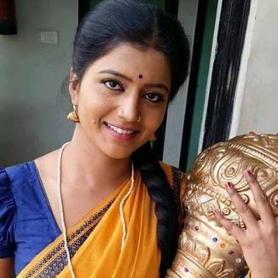 Anchor Savithri Wiki