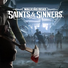 Free Download The Walking Dead: Saints & Sinners