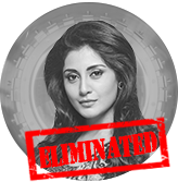 SEVENTH WEEK EVICTION: RIMI SEN