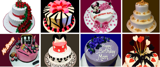 Mrbrownbakery Online Cake Delivery In Delhi Midnight Mr Brown