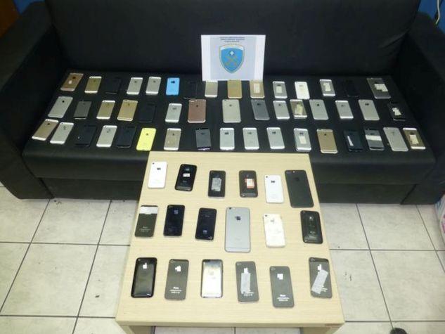 Συνελήφθη αλλοδαπός για αποδοχή και διάθεση προϊόντων εγκλήματος – Καθώς και για απάτη και πλαστογραφία στην Αθήνα