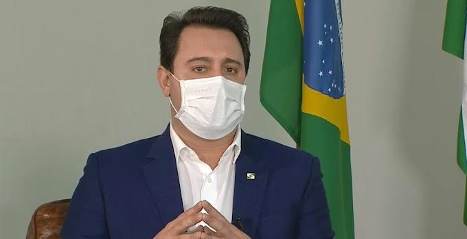 Ratinho Júnior anuncia redução nas taxas de juros do microcrédito da Fomento Paraná