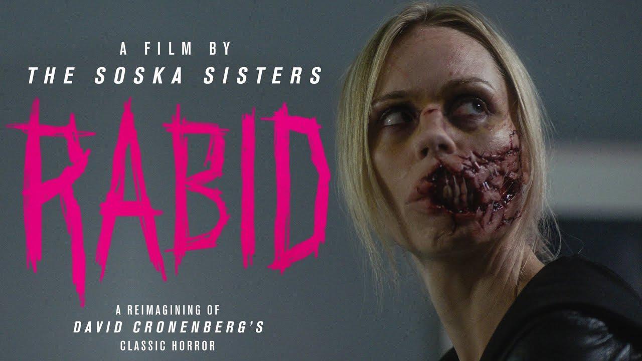 Sinopsis Film Rabid (2019)