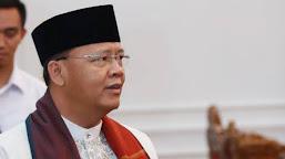 Surat Terbuka Untuk Gubernur Bengkulu Rohidin Mersyah