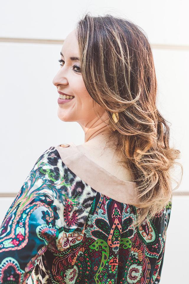 vestido estampado, vestidos de outono, peças do outono 2017, blog camila andrade, blogueira de moda em ribeirão preto, fashion blogger em ribeirão preto, blog de dicas de moda, o melhor blog de moda, blog do interior paulista