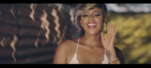 VIDEO | Mimi Mars - Niguse
