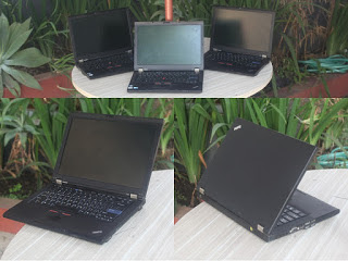 Lenovo Thinkpad T410