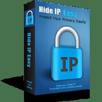 Hide IP Easy Crack