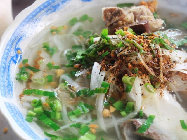 Top mouth-watering foods in Phu Quoc that you shouldn't miss 9