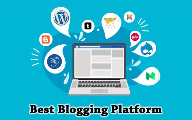 منصات التدوين