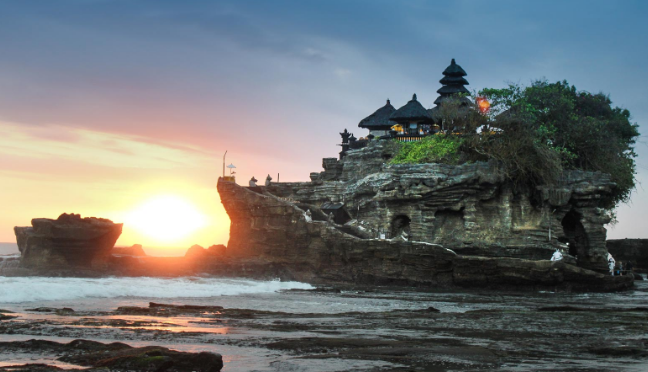 5 Best tourist spots in Bali that must be visited - amandacoby.blogspot.com