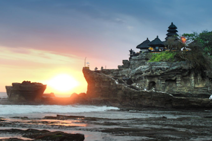 5 Best tourist spots in Bali that must be visited