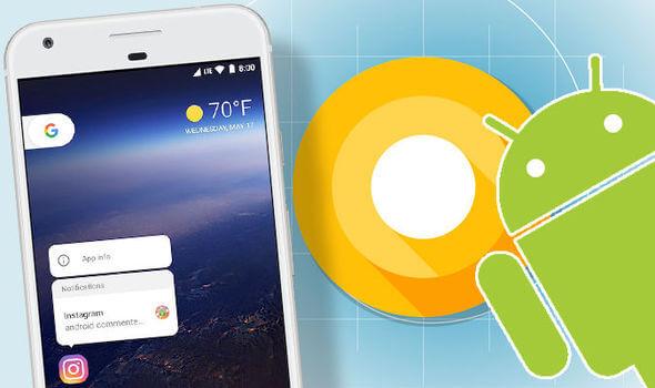 هواتف وأجهزة سامسونج التي ستحصل على تحديث اندرويد 8.0 O' Oreo'