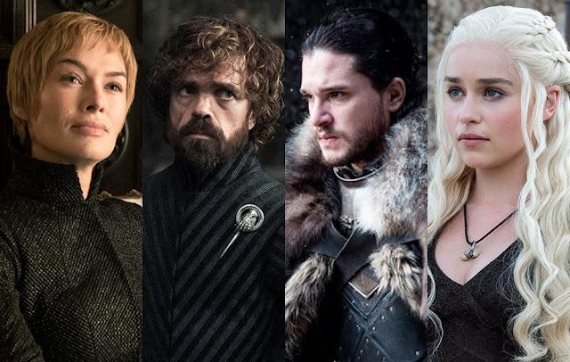 ¿Por qué Game of Thrones no aparece en el catálogo de Netflix?