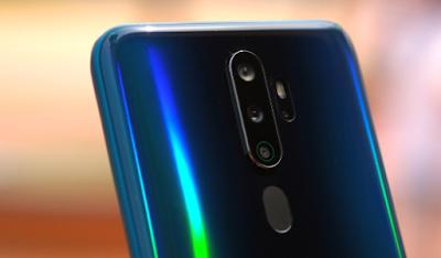 Inilah Keunggulan OPPO A9 2020 Smartphone Empat Kamera