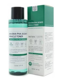 Skin Care Some By Me Miracle Toner