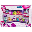 My Little Pony Pinkie Pie & Friends Mini Collection Rainbow Swirl Blind Bag Pony