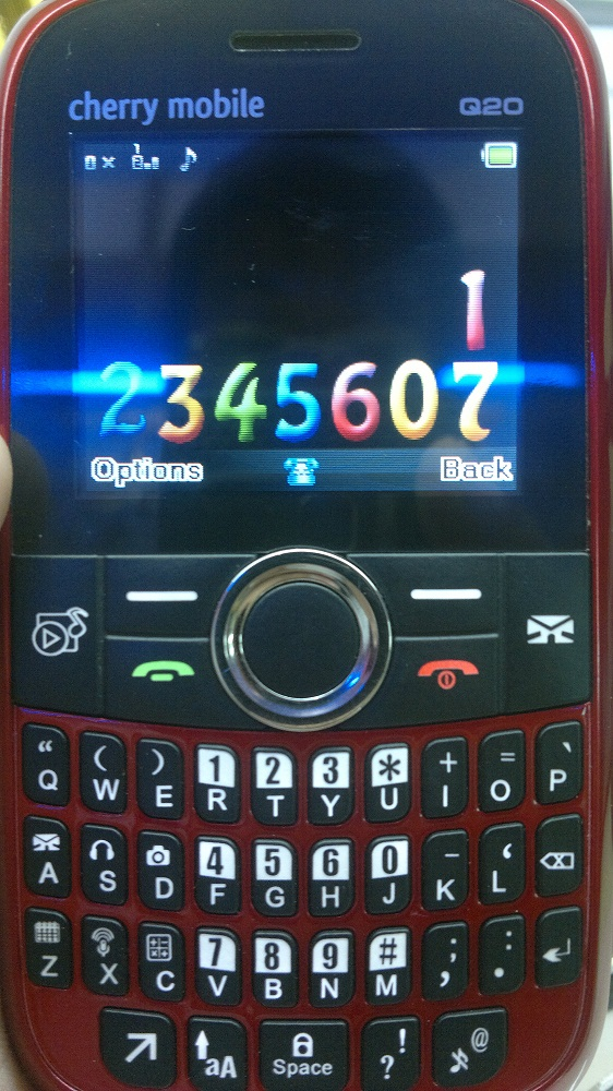 cherry mobile q20