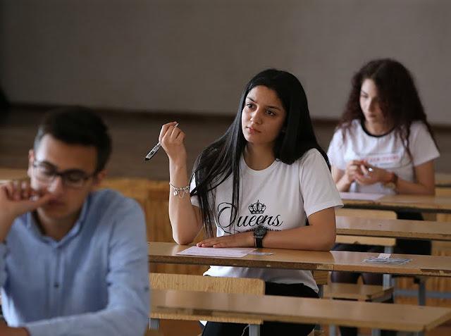 Armenia hará cambios en el sistema de educación