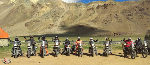 Rajasthan and Nepal – Two contrasting destinations to enjoy a bike ride