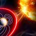 Τα αποτελέσματα των ηλιακών εκρήξεων στη μαγνητόσφαιρα της Γης