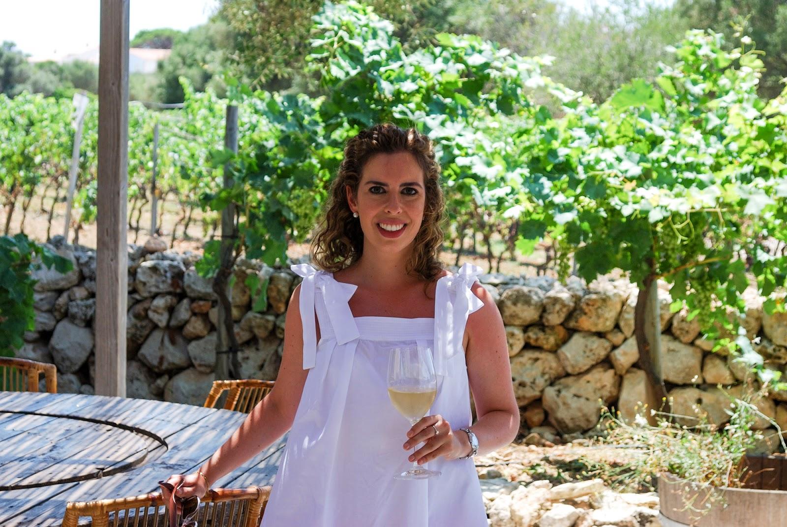 Binifadet Instagrammable Places Menorca Spain