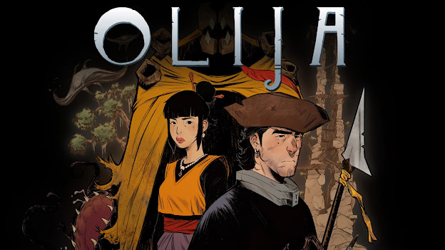 Olija Game Review: Another Good Fishing For Devolver