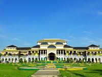 Istana Maimun, Istana Terindah di Tanah Air