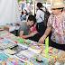 Abre la LXXI Feria Municipal del Libro en el Portal de Granos