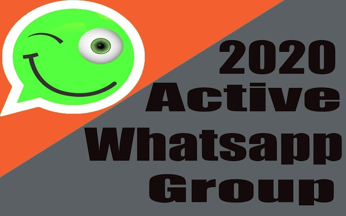 2020 January Updated Whatsapp Group Link | Join, Share, Submit Whatsapp Group