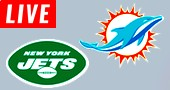 New York Jets LIVE STREAM streaming