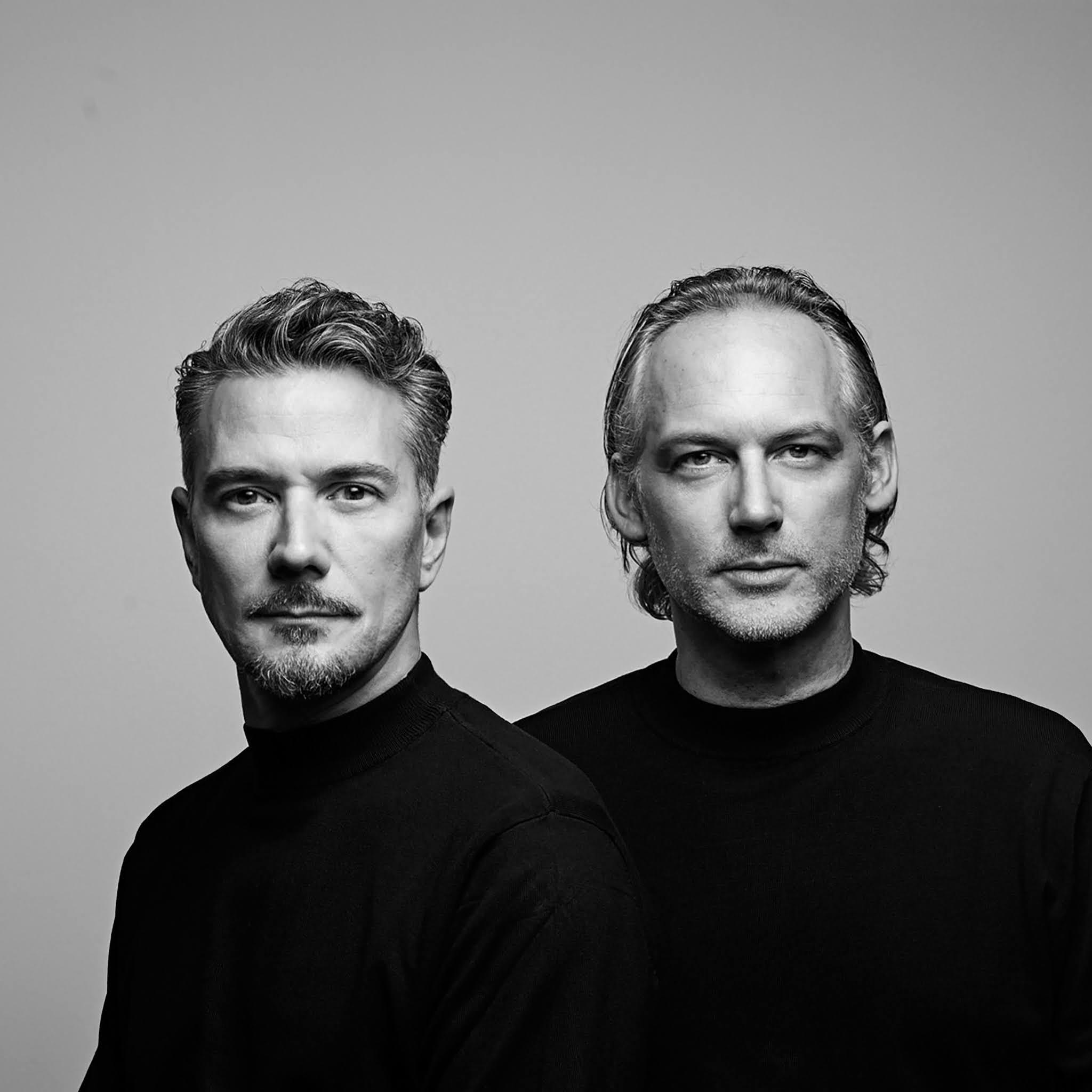 Kruder & Dorfmeister | Credit: Max Parovsky