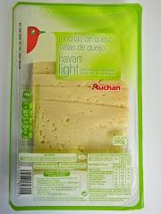 Auchan Havarti light