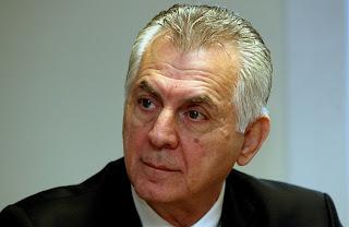 Ξανά υποψήφιος με τον ΑΣΔΑ ο Α. Παχατουρίδης