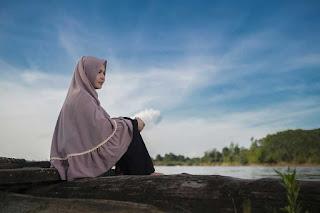 4 model baju muslim dan harganya