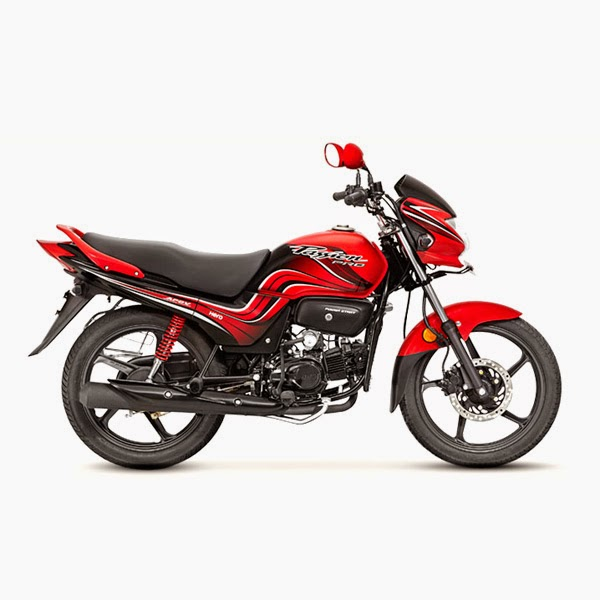 Splendor Plus 100cc Seat Height
