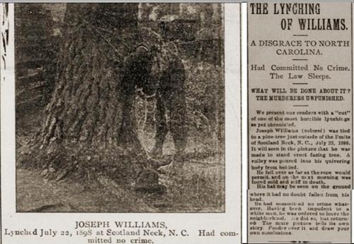 Leaflets were used to convince Black soldiers to switch sides