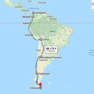 Pan-American (Americas)